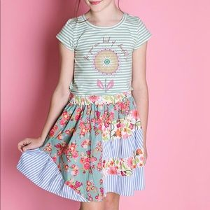 Matilda Jane Happy Free Badminton Skirt 435 8